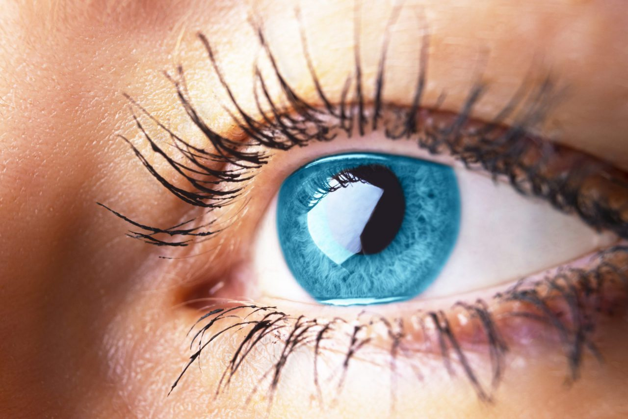 Eye Movement Desensitization and Reprocessing therapy.