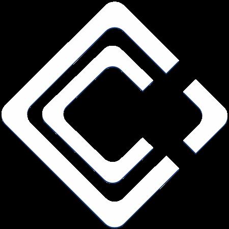 CCHC Logo Icon White