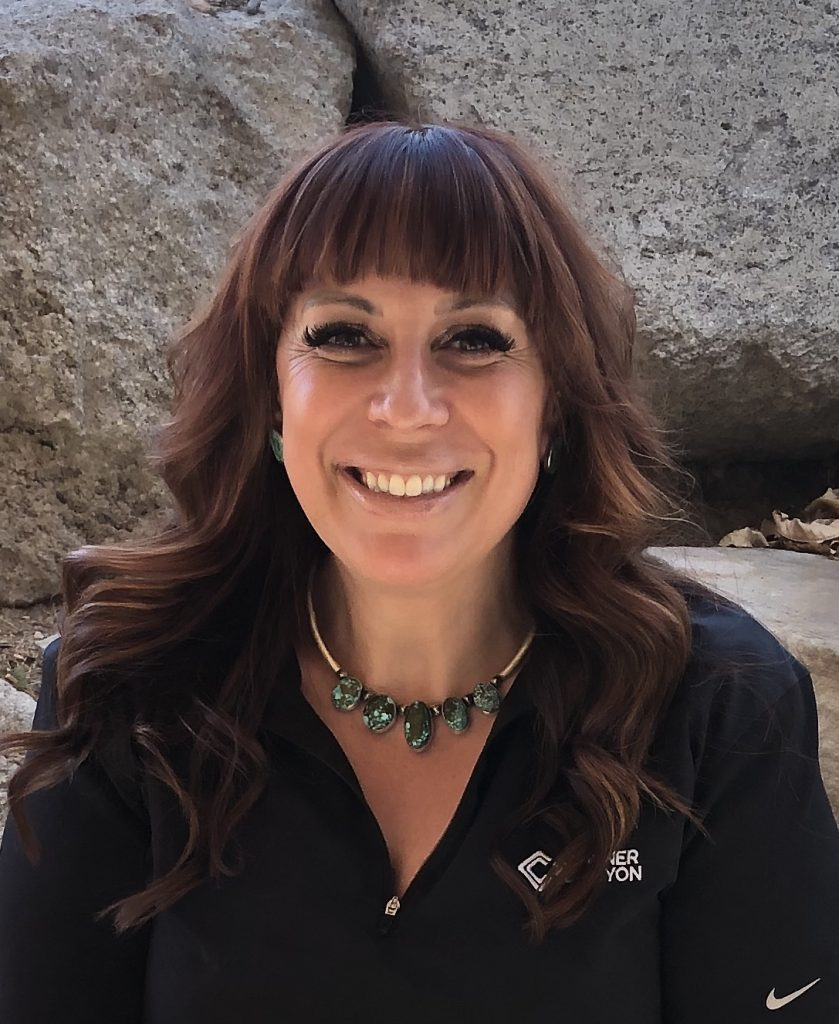Team Member Virginia Reginato