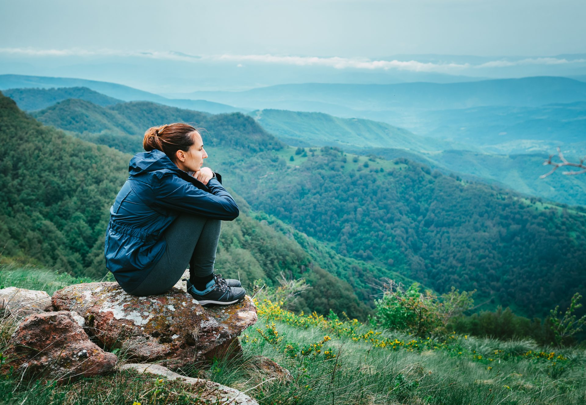 Learn about suicidal ideation, how suicidal ideation can start, and what to do if you or a loved one is experiencing it. Get help at Corner Canyon Health Center.