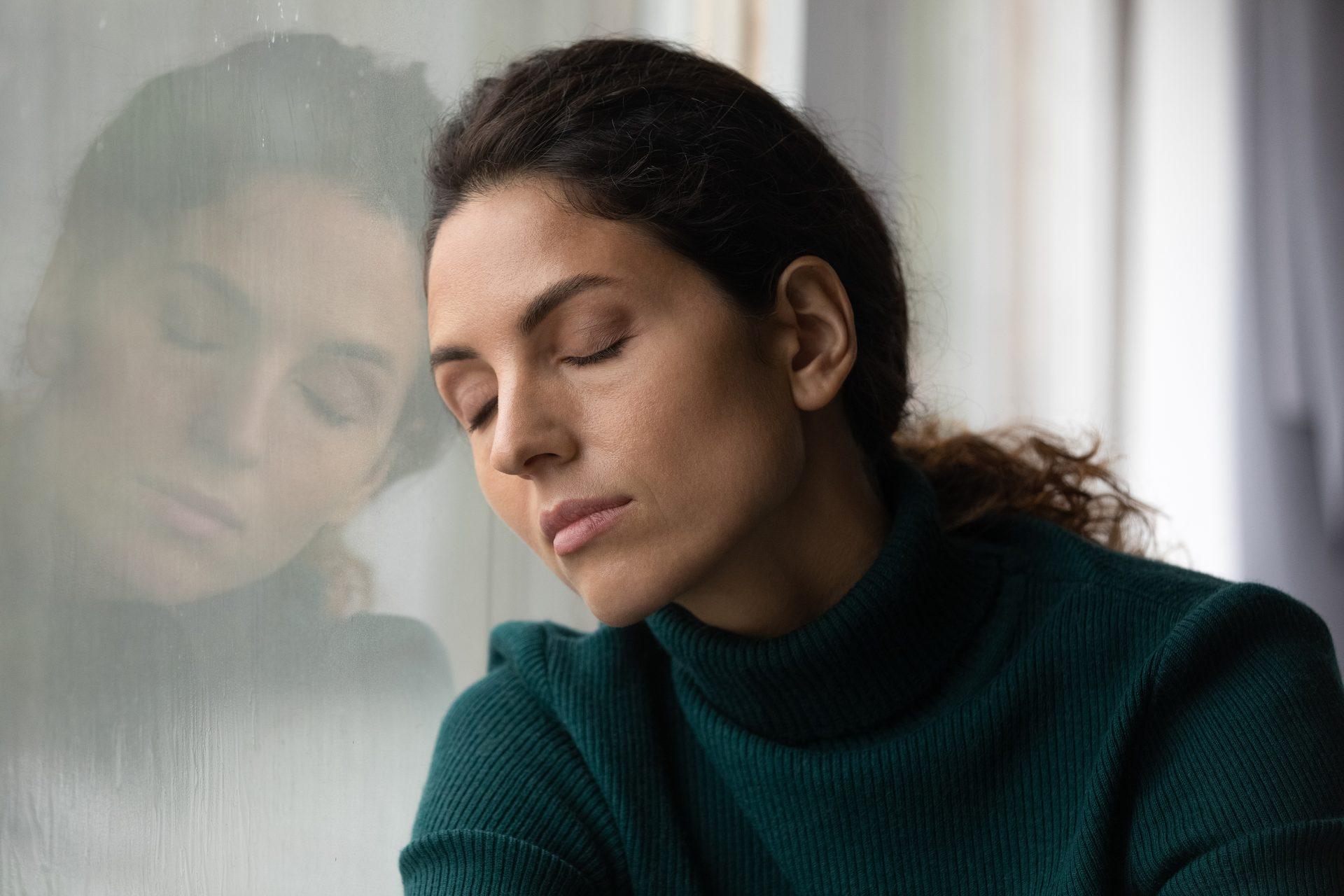 How Childhood Trauma Affects Mental Health and Wellness